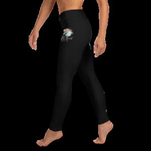 Buddhifool Yoga Leggings