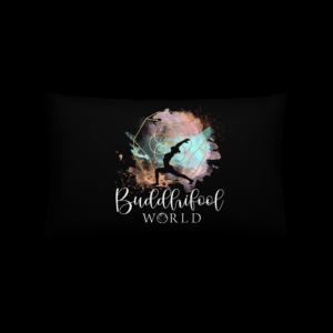 Buddhifool World Premium Pillow